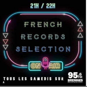 French Records Selection – 18 septembre